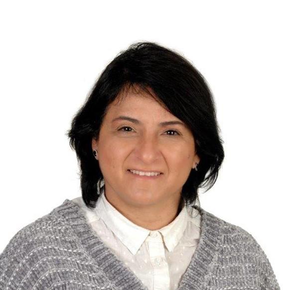 Susana Marimón