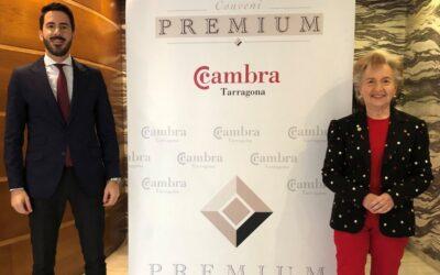ETL Global ADD, nueva empresa Premium de la Cámara de Tarragona