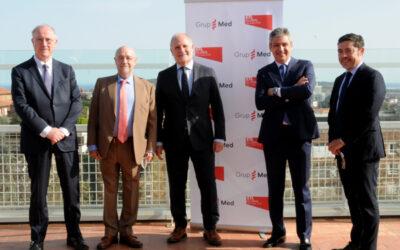 Grup Med y ETL GLobal crean Medvision para proporcionar servicios en asesoramiento fiscal, laboral, societario y legal